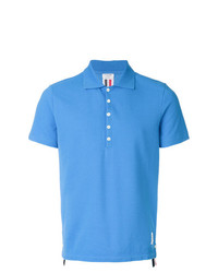 5 button polo shirt medium 7444904