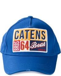 Printed baseball cap medium 270677