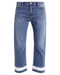 Anne cropped relaxed fit jeans denim light used medium 3898159