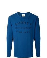 Kent & Curwen Printed T Shirt