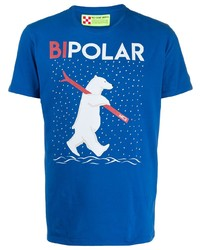 MC2 Saint Barth Bipolar T Shirt