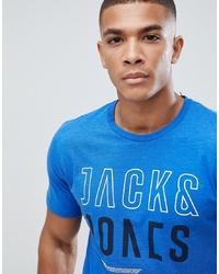 Jack & Jones Chest Logo T Shirt
