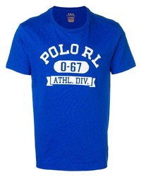 Polo Ralph Lauren Logo T Shirt