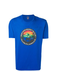Polo Ralph Lauren Wildlife Printed T Shirt