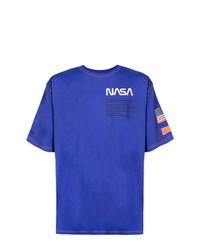 Heron Preston X Nasa Printed T Shirt