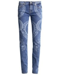 Straight leg jeans blue denim medium 3898399
