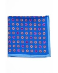 Ted Baker London Silk Pocket Square