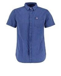 Shirt indigo floral medium 3779078