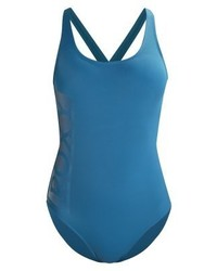 Roxy Swimsuit Blue Coral