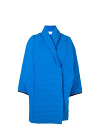 Reality Studio Padded Cocoon Coat