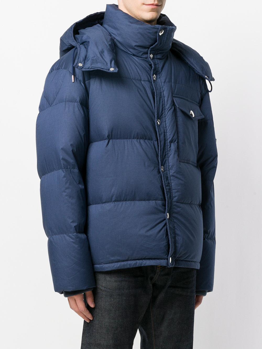 accfb5e14 Huaraz Padded Jacket