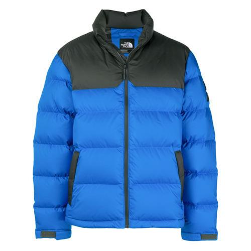 986c7422b £242, The North Face Nuptse 2 Padded Coat
