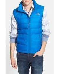 Aconcagua water repellent down vest medium 101097