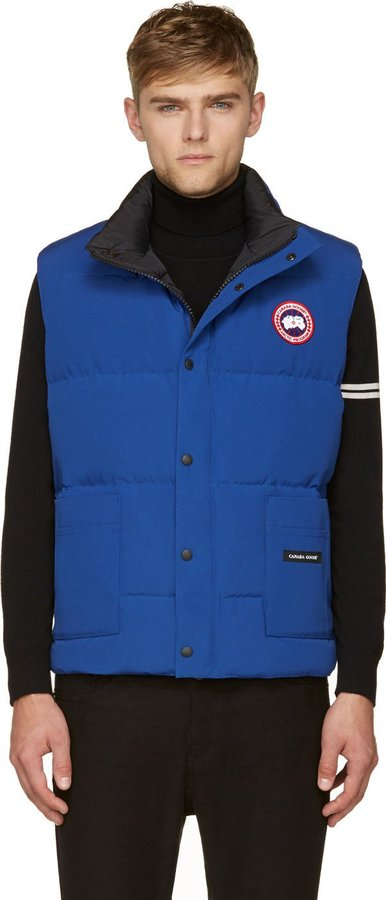 Canada Goose' Freestyle Puffer Vest