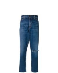 Saint Laurent Classic Boyfriend Jeans Unavailable
