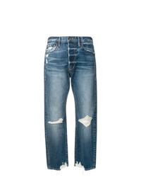 Frame Denim Le Original Straight Jeans