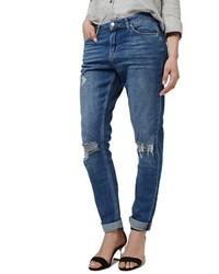 Lucas ripped boyfriend jeans medium 717962