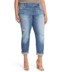 Reese distressed boyfriend jeans medium 717965