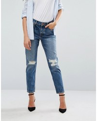 Ripped boyfriend jean medium 924040