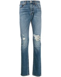 Unravel Project Vintage Chaos Jeans