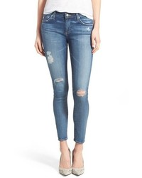 Ag the legging ankle jeans medium 669348