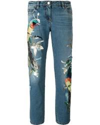 Sequinned jeans medium 561853