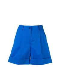 P.A.R.O.S.H. Flared Shorts