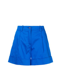 P.A.R.O.S.H. Side Band Shorts