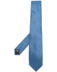Cerruti 1881 Square Pattern Tie