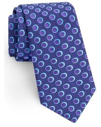 Ted Baker London Party Dots Silk Tie