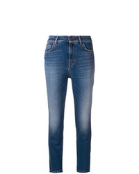 Weekend Max Mara Balocco Cropped Jeans