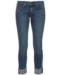 Rag & Bone Keiko Low Rise Skinny Jeans