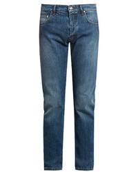 Kenzo Five Pocket Skinny Jeans