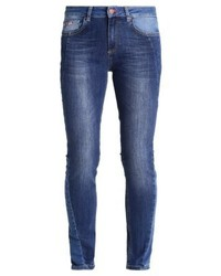 H.I.S Lorraine Jeans Skinny Fit Greatest Medium Blue Wash