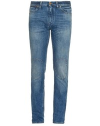 Michael Bastian Michl Bastian Washed Skinny Jeans