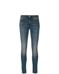 MICHAEL Michael Kors Michl Michl Kors Perry Wash Skinny Jeans