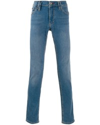 Philipp Plein Slim Fit Jeans