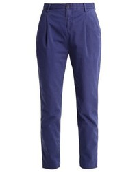 Tommy Hilfiger New Janet Trousers Blue