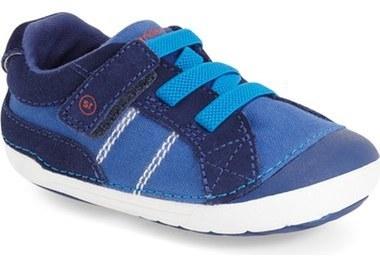 Stride Rite Infant Boys Goodwin Sneaker