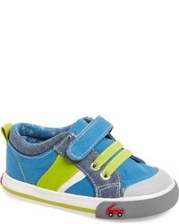 See Kai Run Infant Boys Sammi Sneaker