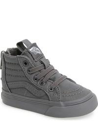 Vans Infant Boys Sk8 Hi Zip Sneaker