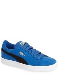 Puma Suede Jr Sneaker