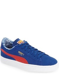 Puma Superman Jr Sneaker