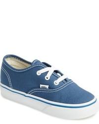 Vans Toddler Authentic Sneaker