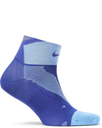 Nike Elite Lightweight Quarter Dri Fit Socks