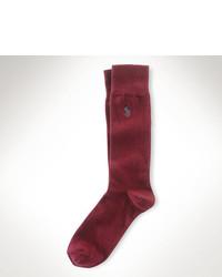 Polo Ralph Lauren Lightweight Trouser Socks
