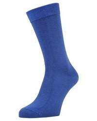 Socks deep blue medium 4161058