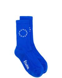 Études Track Europa Socks