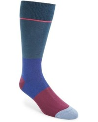 Paul Smith Trio Panel Socks