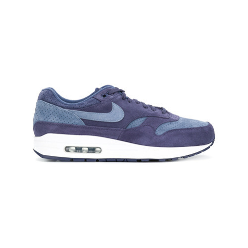 Nike Air Max 1 Blue Suede | Outsole | Exclusive sneakers